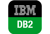 IBM DB2 Icon
